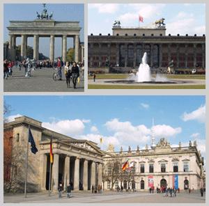 Historische Mitte
